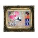 Heartelier At Second Glance 2 Painting Print