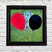 Heartelier Love Love 1 Painting Print