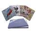 AnnabelLangrish Birds Coaster Set