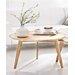 SAM Stil Art Möbel GmbH Couchtisch Oka