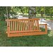 Garden Pleasure Columbia Hanging Bench