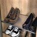 CS Schmal Soft Smart Shoe Rack