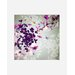 Atelier Contemporain Butterfly by Iris Framed Graphic Art