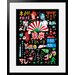 Atelier Contemporain Icon's Tokyo by Aksel Framed Graphic Art