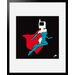 Atelier Contemporain Cellgirl by Aksel Framed Graphic Art