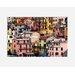 Atelier Contemporain Ancora Tu by Philippe Matine Graphic Art