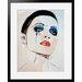 Atelier Contemporain I'm Afraid I Can't Help It by Viner Framed Art Print