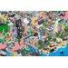 Atelier Contemporain Eboy Miami by Eboy Framed Graphic Art