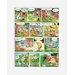 Atelier Contemporain Asterix Aux Jo by Uderzo Graphic Art
