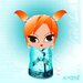 Atelier Contemporain Couette by Ds Kamala Graphic Art on Canvas