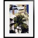 Atelier Contemporain Give Me A Break by Philippe Matine Framed Graphic Art