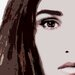 Atelier Contemporain Visage Du Monde 03 by Vidal Graphic Art on Canvas