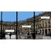 Atelier Contemporain Place Vendome by Philippe Matine Graphic Art on Canvas