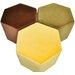 MONKEY MACHINE Honey Modular Pouffe