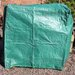 Essential Covers Foukou Cypriot Grill BBQ Cover