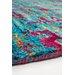Obsession Handgefertigter Teppich Maharani in Bunt