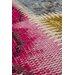 Obsession Handgefertigter Teppich Atlast in Bunt