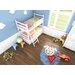 Obsession Handgefertigter Kinderteppich Inspire Kids in Blau