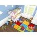 Obsession Handgefertigter Kinderteppich Inspire Kids in Bunt
