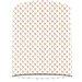 I-like-Paper 20 cm Lampenschirm Hypercube aus Tyvek