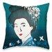 I-like-Paper Kissenbezug Geisha