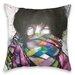 I-like-Paper Kissenbezug Rainbow Warrior