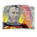 I-like-Paper 40 cm Lampenschirm Man of Paper aus Tyvek