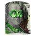 I-like-Paper 20 cm Lampenschirm Greenhundred aus Tyvek