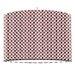 I-like-Paper 40 cm Lampenschirm Cube aus Tyvek