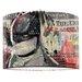 I-like-Paper 40 cm Lampenschirm The Dark Night aus Tyvek