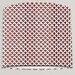 I-like-Paper 20 cm Lampenschirm Cube aus Tyvek