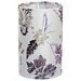 Gillian Arnold 15cm Winter Flourish Fabric Drum Pendant Shade