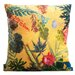 Gillian Arnold Summer Tropics Scatter Cushion