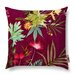 Gillian Arnold Tropical Scatter Cushion