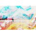 Andrew Lee Beach View by Andrew Lee Art Print on Canvas