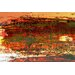 Andrew Lee French Red Branches by Andrew Lee Art Print on Canvas