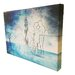 "Andrew Lee Fashion ""Love at First Sight"" Graphic Art Wrapped on Canvas"
