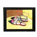 Andrew Lee Pointy Shoes Framed Art Print