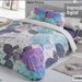 Dorian Textil London Duvet Set