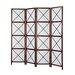 Geese 178cm x 175cm 3 Panel Room Divider