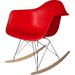 Aryana Home Rocking Chair