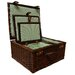 CandiGifts Premium Vintage Hamper Set