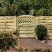 Grange Fencing Melior Gate
