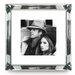 Brookpace Fine Art Manhattan 'Robert Redford & Barbara Streisand' Framed Photographic Print