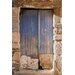 David & David Studio 'Blue Gate' by Philippe David Photographic Print on Canvas