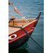 David & David Studio 'Small Boat Colour 2' by Laurence David Photographic Print