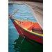 David & David Studio 'Small Boat Color 1' by Laurence David Photographic Print