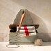 David & David Studio 'Utensils 4' by Laurence David Framed Photographic Print