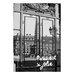 David & David Studio 'Paris Is So Pretty' by Flora David Framed Graphic Art