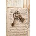 David & David Studio 'Mail 3' by Laurence David Photographic Print